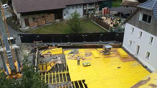Neubau ZFH Fahrwangen 3