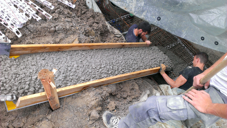 Minergie Sanierung Altstätten