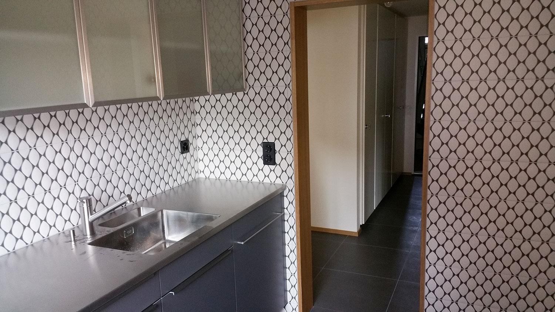 Sanierung Wohnung Glarus